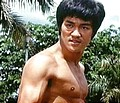 Click to visit Bruce Lee web site.